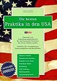 Die besten Praktika in den USA. 2000/01er Ausgabe: Tausende von Praktikumsmöglichkeiten für internationale Bewerber, die etwas erleben wollen. ... verdienen. Medienpraktika. Austauschprogramme