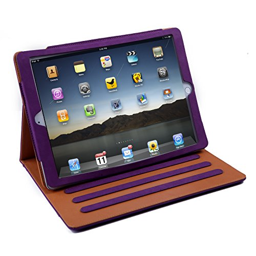 hde-ipad-pro-case-flip-stand-leather-magnetic-cover-for-apple-ipad-pro-129-inch-tablet-purple