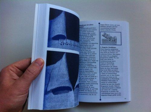 Strickbuch für die Strickmaschine - Neuauflage 2011 -