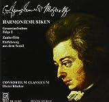 Die Harmoniemusiken Vol. 1