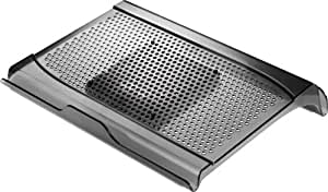 Cooler Master NotePal U-Lite Laptop Cooling Pad with 100mm Movable Fan (R9-NBC-ULTK-GP)