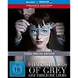 Fifty Shades of Grey 2 - Gefährliche Liebe - Limited Digibook