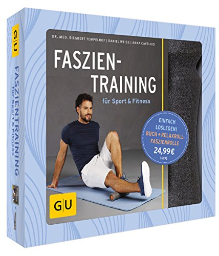 Faszientraining für Sport & Fitness