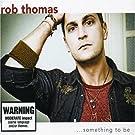 Something to Be [3trx]
