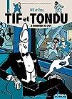 Tif et Tondu, l'intégrale tome 1 - Le diabolique M. Choc