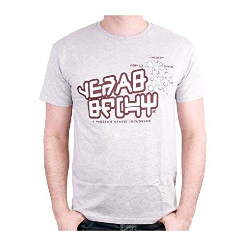 Preisvergleich Produktbild GUARDIANS OF THE GALAXY - T-Shirt Star Lord Tee (S) : TShirt ,  ML
