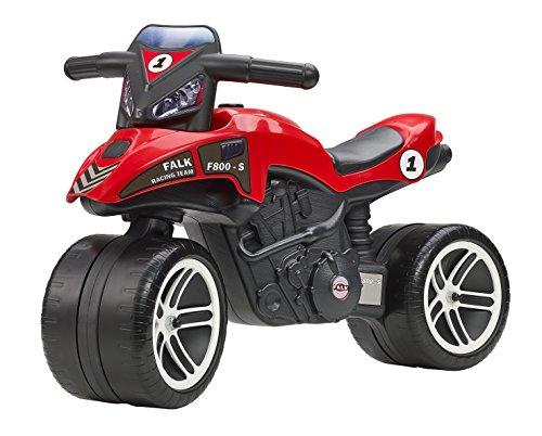 Falk - 500 - Moto Racing Team - Rouge