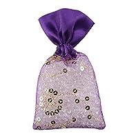 Miracle Perfume Potli. Lavender Fragrance. Air Freshener (50g)