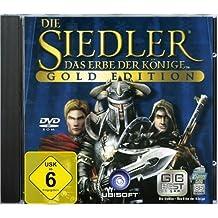 Die Siedler: Das Erbe der Könige - Gold Edition [Software Pyramide]