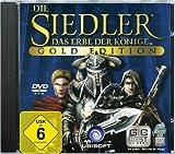 Die Siedler: Das Erbe der Könige - Gold Edition [Software