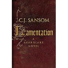 Lamentation (Shardlake)