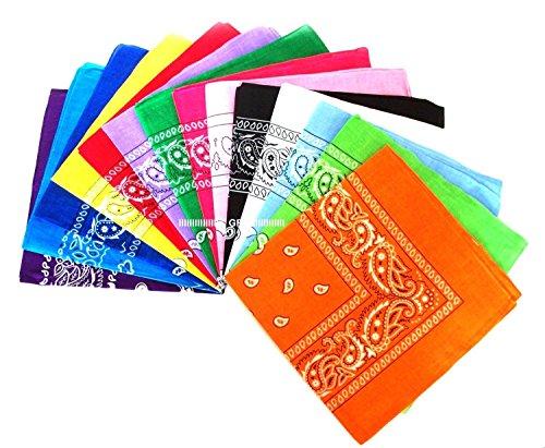 boolavard-satz-von-12-paisley-bandanas-12-farben-pflaume-lila-burnt-orange-rotguss-grau-knigsblau-vi