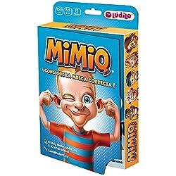 Ludilo-MIMIQ