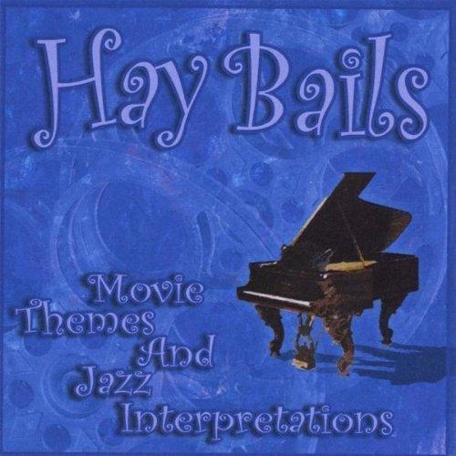 Interpretations by Hay Bails (2010-01-26) ()