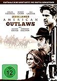 American Outlaws - Jesse James (Uncut Kinofassung/digital remastered)