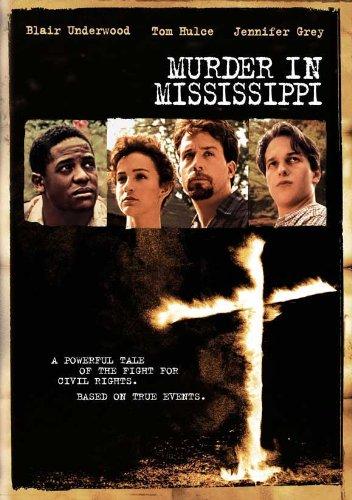 Murder in Mississippi Plakat Movie Poster (11 x 17 Inches - 28cm x 44cm) (1988)