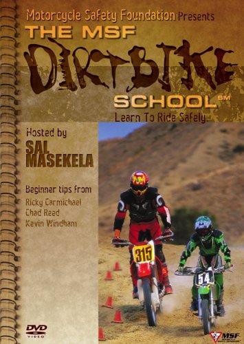 Preisvergleich Produktbild Dirtbike School [DVD] [Import]