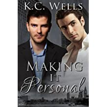 Making it Personal (English Edition)