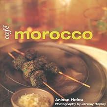 Caf e Morocco (Conran Octopus)