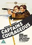 Captain Courageous [UK Import]