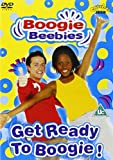 Boogie Beebies - Get Ready to Boogie [DVD]