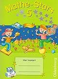 Mathe-Stars: Knobelaufgaben und Sachaufgaben, 5. Schuljahr