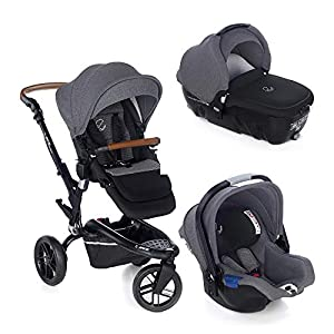 Jane 5520 T34 Unisex Pushchair   11