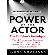 The Power of the Actor (English Edition)