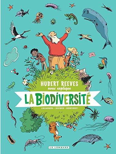 Hubert Reeves nous explique / La biodiversité