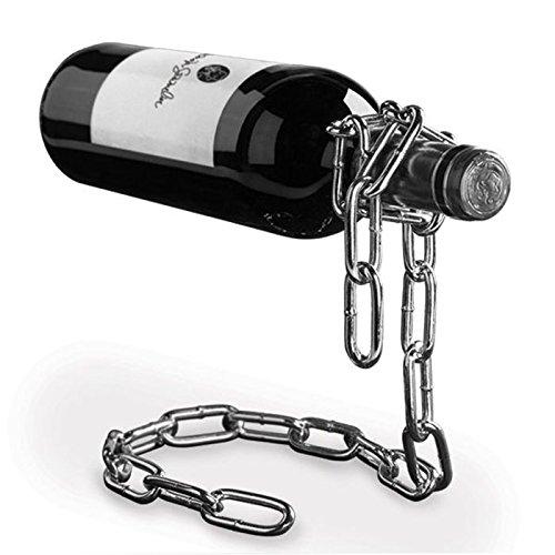 Shop Story–Kette Magische Flaschenhalter Wein und andere