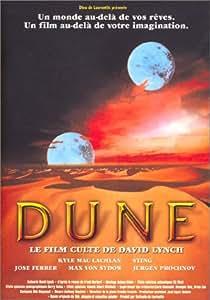 Dune [Import belge]