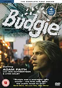 Budgie - Series 1 [DVD] [1971]