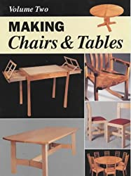 Making Chairs and Tables: v. 2