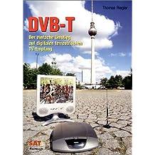 DVB-T: Der einfache Umstieg auf digitalen terrestrischen TV-Empfang