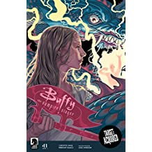Buffy the Vampire Slayer: Season 11 #11