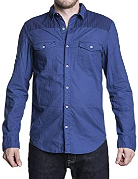 DISTILLED - Camisa formal - para hombre