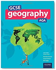 GCSE Geography AQA Student Book