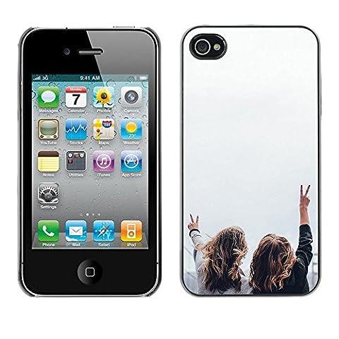 For Apple iPhone 4 / 4S Case , San Francisco - Design Pattern Hard Cas Retour Case Cover Housse Coque Étui De Protection Couverture