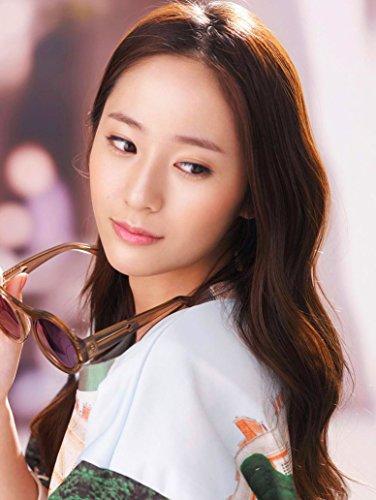 Krystal Jung K-pop (24x32 inch, 60x80 cm) Silk Poster Seta Manifesto PJ11-3F5E