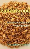 #4: Sandalwood: Growing Method and Health Benefits