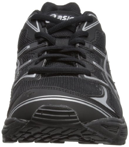 Asics - Scarpe da ginnastica  da uomo Nero(Black)