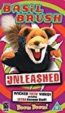 Basil Brush: Unleashed [VHS]