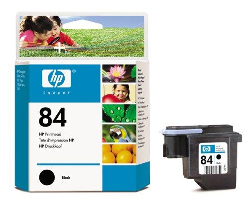 Preisvergleich Produktbild HP C5019A 84 Druckkopf schwarz