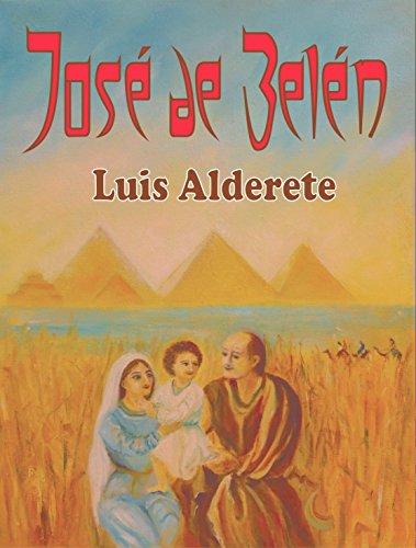 José de Belén eBook: Luis Alderete, Melitta Marcali Kiss: Amazon ...