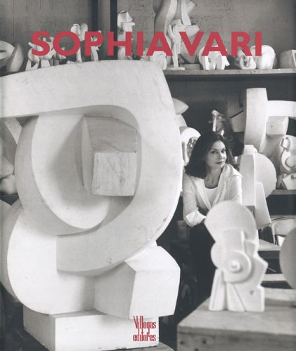 Sophia Vari por Justin Spring
