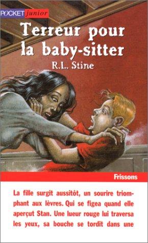 Terreur pour la baby sitter