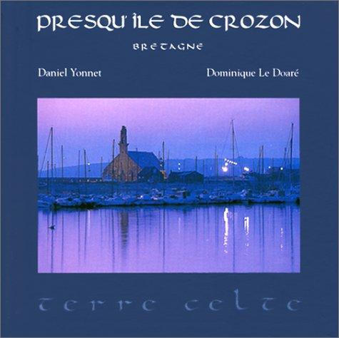 Presqu'île de Crozon, Bretagne