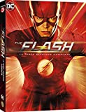 the flash - season 03 (6 dvd) box set DVD Italian Import