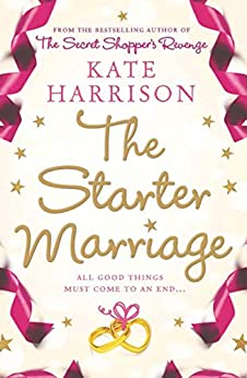 The Starter Marriage by [Harrison, Kate]