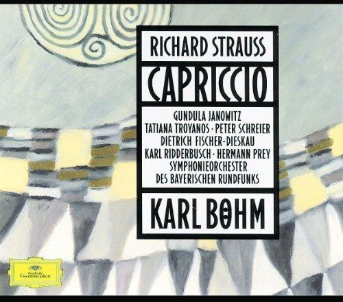 R. Strauss : Capriccio / Böhm